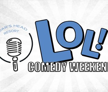 LOL Comedy Weekend