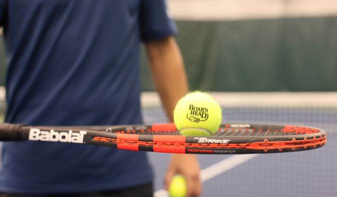 Boar's Head Sports Club Tennis