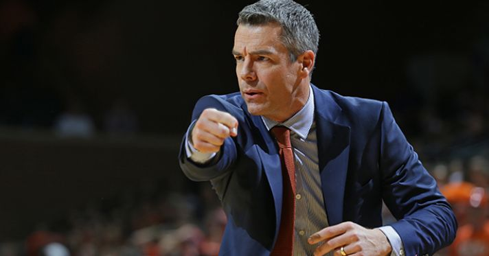 Coach's Corner with Tony Bennett