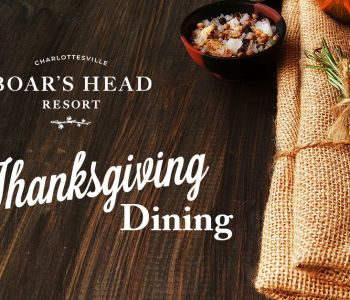 thanksgiving dining graphic